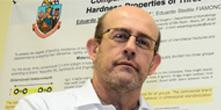 Professor Eduardo