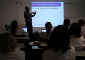 foto: Adauto Nascimento / Banco de imagens HRAC-USP