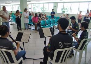 foto: Márcio Antonio da Silva, HRAC-USP